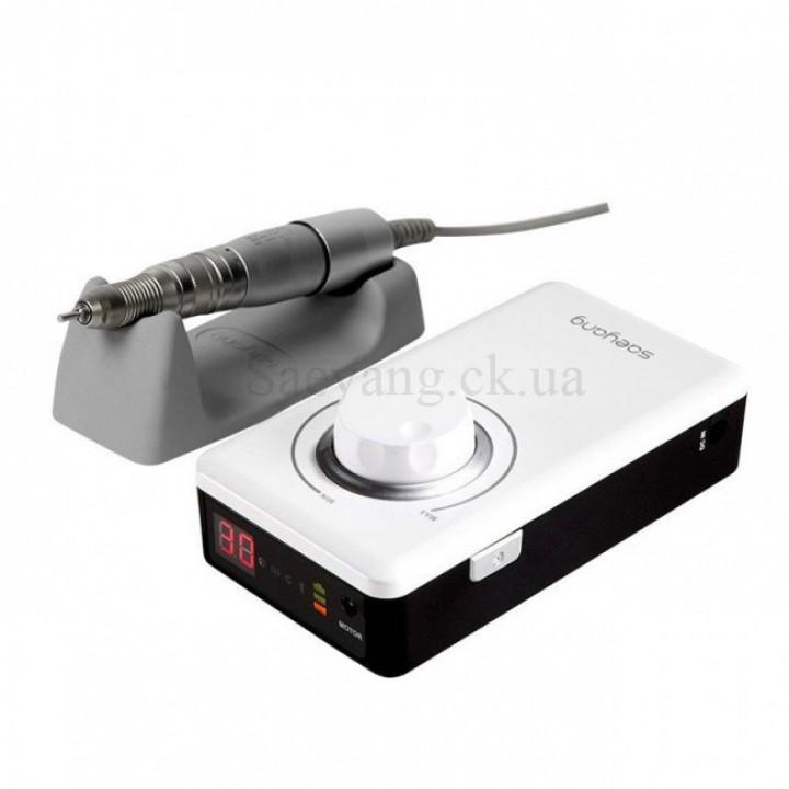 Фрезер аккумуляторный Saeyang K-38/ ручка SH30N